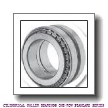 NCF2992V CYLINDRICAL ROLLER BEARINGS one-row STANDARD SERIES