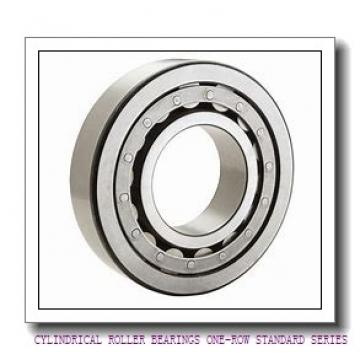 NCF2964V CYLINDRICAL ROLLER BEARINGS one-row STANDARD SERIES