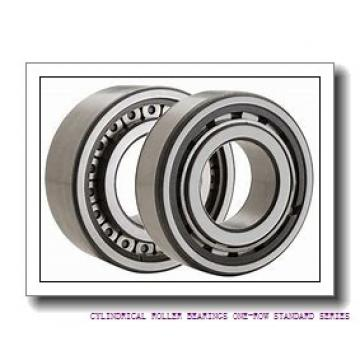 NCF2938V CYLINDRICAL ROLLER BEARINGS one-row STANDARD SERIES
