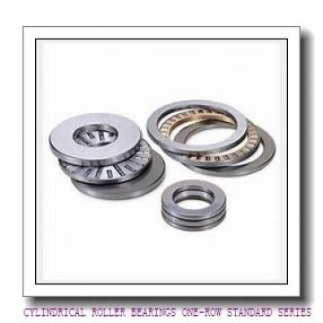 NCF1840V CYLINDRICAL ROLLER BEARINGS one-row STANDARD SERIES