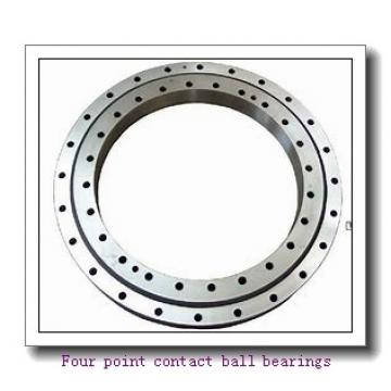 QJF1030X1MB Four point contact ball bearings