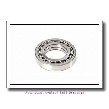 QJF240MB Four point contact ball bearings